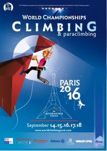 Affiche-officielle-des-Championnats-du-monde-descalade-de-Paris-2016